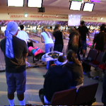 High School Bowling Activity