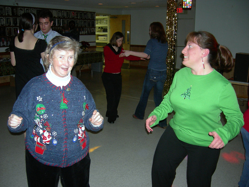 holiday party december 2007 001