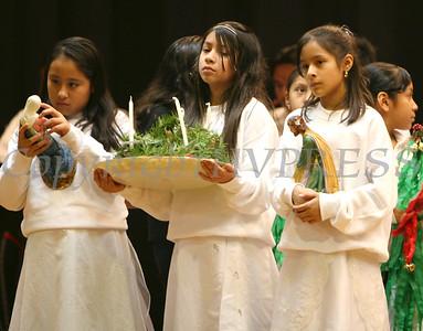 Jasmine Guerrero, Stephanie Guerrero and Lily Lopez