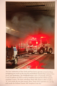 Fire Trucks in Action Calendar - 2010