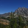 Mt. Stuart.