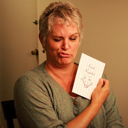 Ama: A Serious Portrait