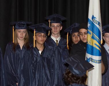 Isabel's Graduation, June 2007