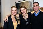 Sara Garlick, Jordan Tamagni and Michael Schlein