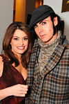 Kimberly Villency & Patrick McDonald