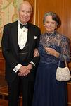 Mr. & Mrs. George L. Selden