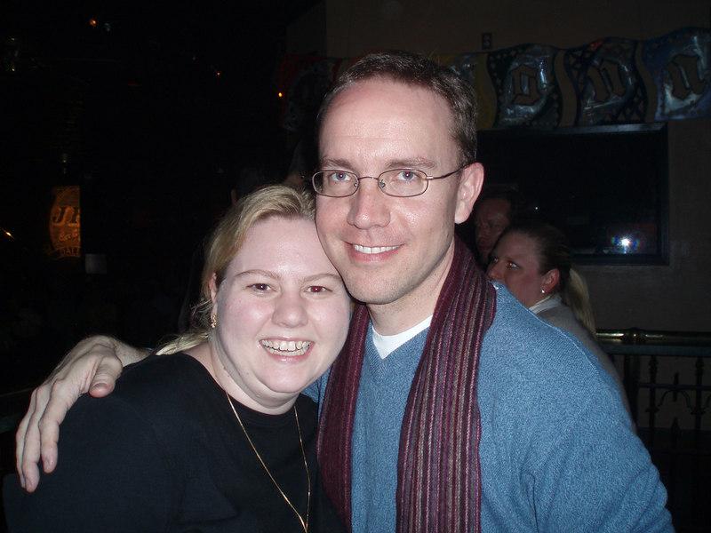 Jenn & Danny