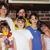Front:<br>Makayla, Victoria,  Dakota, Alexis<br><br>Back:<br>Jessi, Whitney, Josh Bohannon