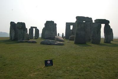 Stonehenge Bath and Blenheim