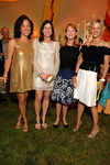 Jacqueline Lowey, Cynthia Sulzberger, Victoria Graham, and Heidi Wald