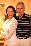 Kate Fields & Michael Lehrhoff