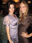 designer Tiffany Koury and Kristen Parkhurst
