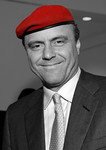 Emcee & Good Guy Curtis Sliwa