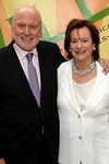 Michael Lynne & Marcia Stein