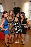 Shanon Callahan, Brooke Buoni, Christine Defillipo,