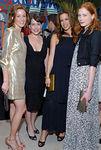 Elizabeth Banks, Kate Bolick, Deborah Needleman & Jessica Joffe