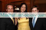 David Taylor, Dana Beth Hagendorf, Kipton Cronkite