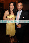Dana Beth Hagendorf (Senior Director of Marketing St. Regis) & Mr. Marc Richard Mueller
