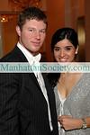 Nick Dietz and Sana Rizvi