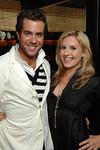 "Kristian Laliberte  and <a href=""http://www.poppyharlow.com/"" target=""_blank"">Poppy Harlow</a>"