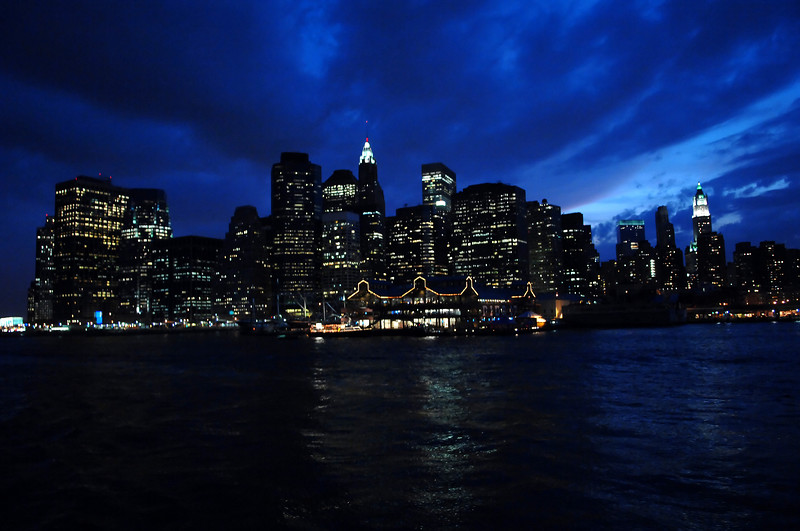 Livingston Electrical Associates Cruise Around Manhattan