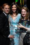 Randall Stemplar, Kathleen Giordano and Allison Minton