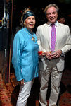 Heather Cohane and Geoffrey Bradfield