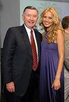 Larry Jones & Petra Nemcova