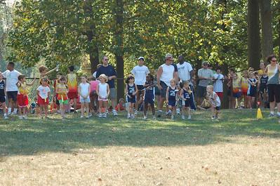 Junior Striders Meet Pikeville  07 Oct