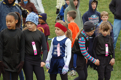 Junior Striders AAU States 17 Nov