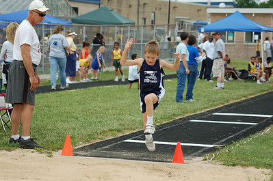 Junior Striders Walkersville 20 May
