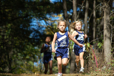 Junior Striders Kemptown 21 Oct