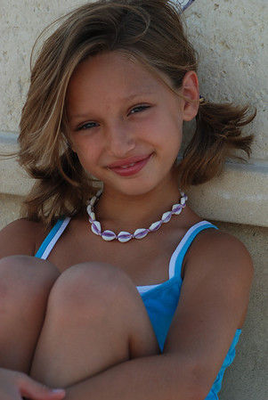 Kate Modelling - 7/07