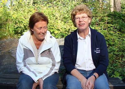 Grete og Hilde