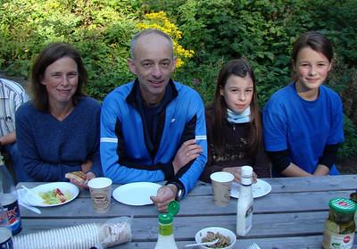 Familien Lescoeur