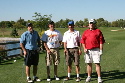 LB Athletic Boosters 14th Annual Golf Scramble