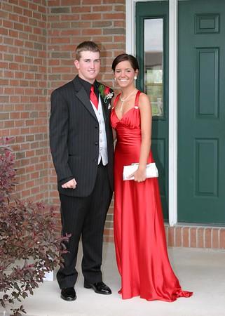 LB Prom 2007