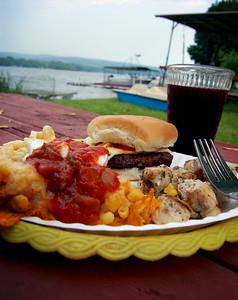 Lake Food