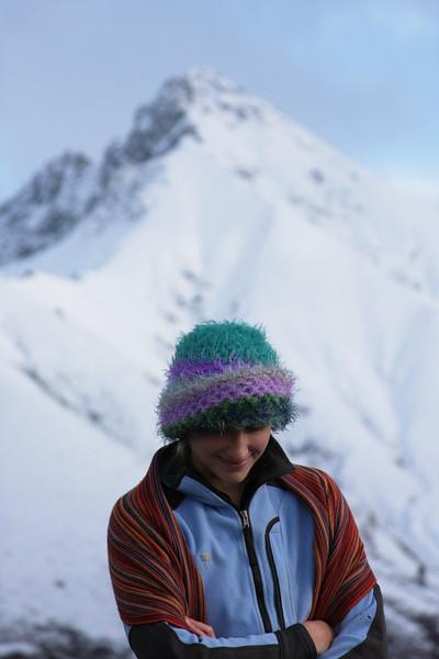 Matanuska Peak and Tracy
