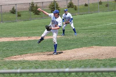 Liberty Benton Baseball 2007