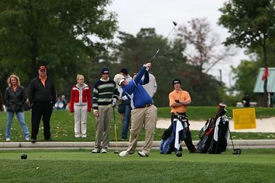 Liberty Benton Golf 2007