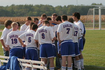 Liberty Benton Soccer 2007