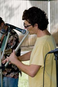 Lumpy Sue Acoustic Music Festival 2007