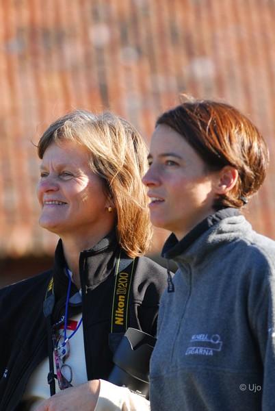 Eva & Annika