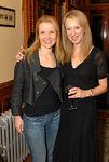Sara Garlick & Lucy Jane Lang