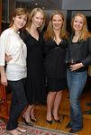 "<a href=""http://www.cnbc.com/id/15838235/"" target=""_blank"">Margaret Brennan</a>, Lucy Jane Lang, Megan Kultgen & Sara Garlick"