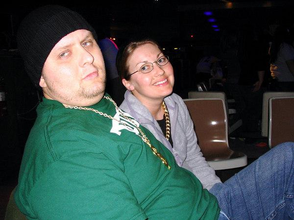 Gangsta Jay & Tracy