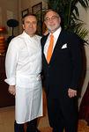 Daniel Boulud & Robert Grimes