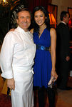 "Daniel Boulud & <a href=""http://www.nyc.gov/html/nycmg/nyctv/html/shows/eatoutny.shtml"" target=""_blank"">Kelly Choi</a>"