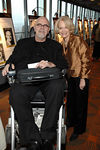 Chuck Close & Ruth Appelhof
